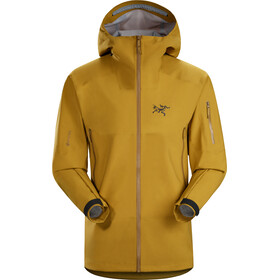 Arc'teryx Sabre AR Jas Heren, midnight sun